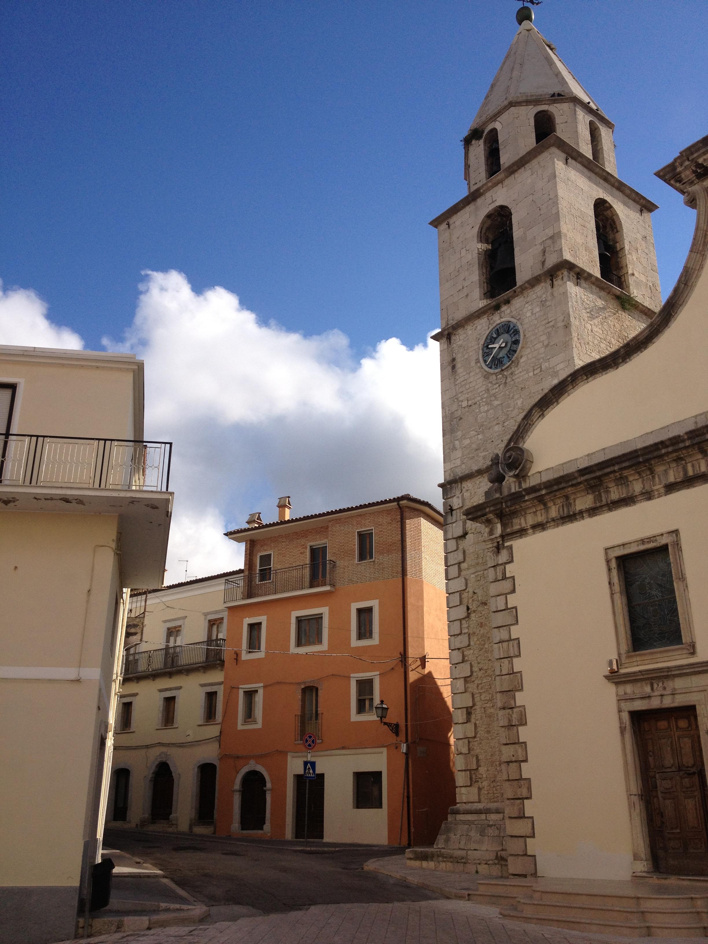 Kerktoren Ripa